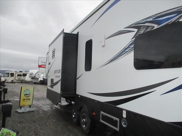 2018 Keystone Raptor P3513 For Sale In Kamloops