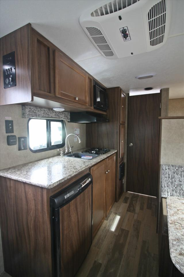 2018 Coachmen VIKING 17BH For Sale In Bedford