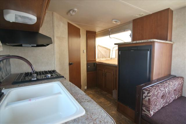 2013 Forest River WILDWOOD 171EXL For Sale In Bedford