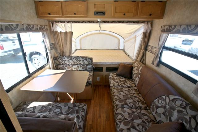 2009 K-Z Coyote 22CT For Sale In Bedford