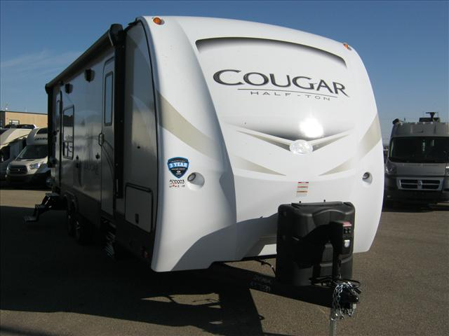 2019 Keystone COUGAR 1/2 TON 24SABWE For Sale In Airdrie