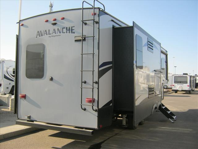 2019 Keystone AVALANCHE 330GR For Sale In Airdrie