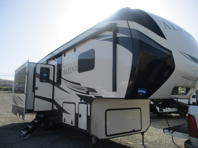 2019 Keystone ALPINE 3010RE For Sale In Kamloops