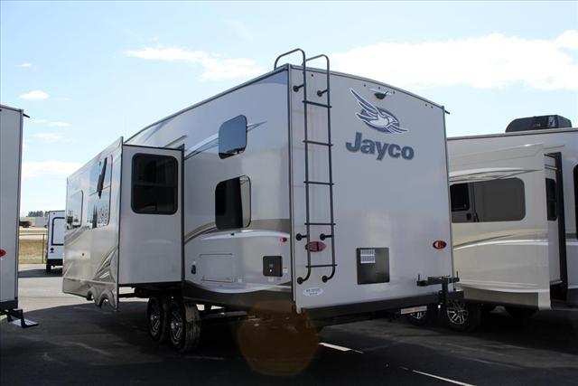 2018 Jayco EAGLE HT 26.5BHS For Sale In Lacombe County
