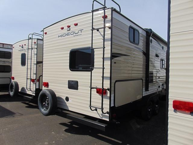 2018 Keystone HIDEOUT 24BHSWE For Sale In Edmonton