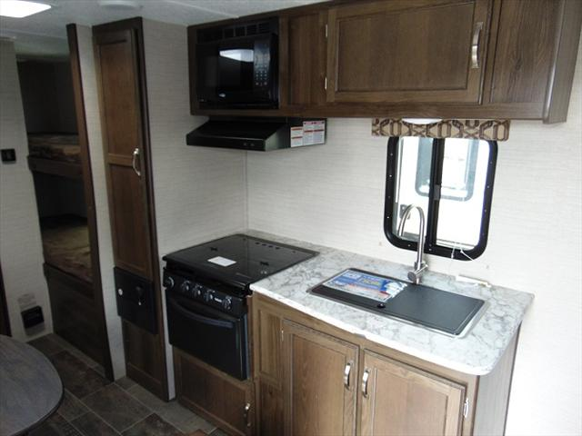 2018 Keystone BULLET 202BHSWE For Sale In Edmonton