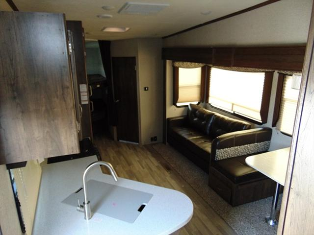 2018 Dutchmen ASTORIA 3013BHF For Sale In Edmonton