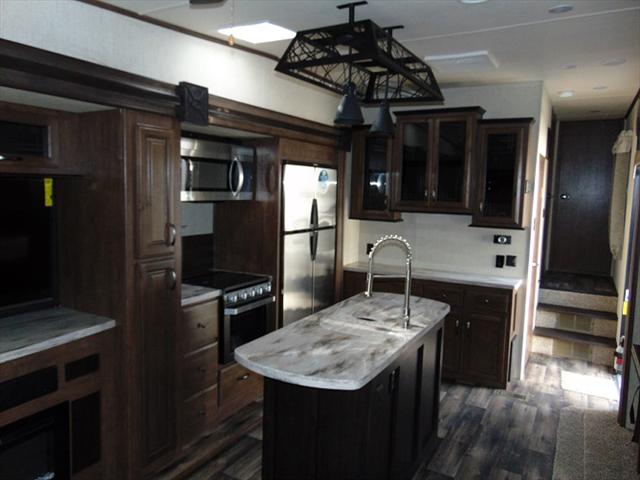 2018 Forest River SANDPIPER F357RE For Sale In Edmonton