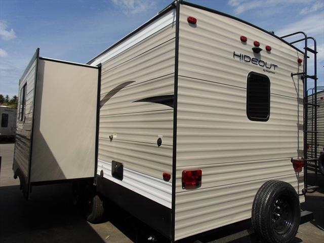 2018 Keystone HIDEOUT 22KBSWE For Sale In Edmonton