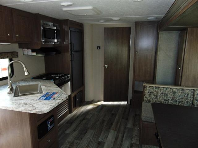2018 Keystone Hideout 22kbswe Travel Trailers For Sale 56483