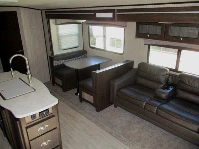 2018 Cruiser RVs SHADOW 282BHS For Sale In Leduc