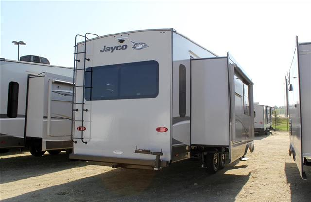 2018 Jayco EAGLE 317RLOK For Sale In Lacombe County