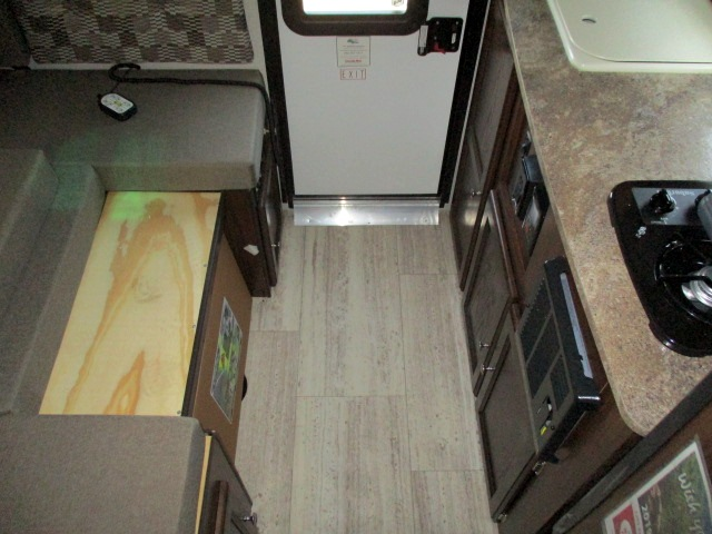 2019 Forest River PALOMINO SS550 For Sale In Leduc