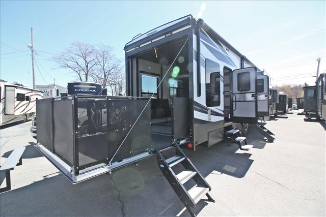 2018 Keystone FUZION F384 For Sale In Bedford