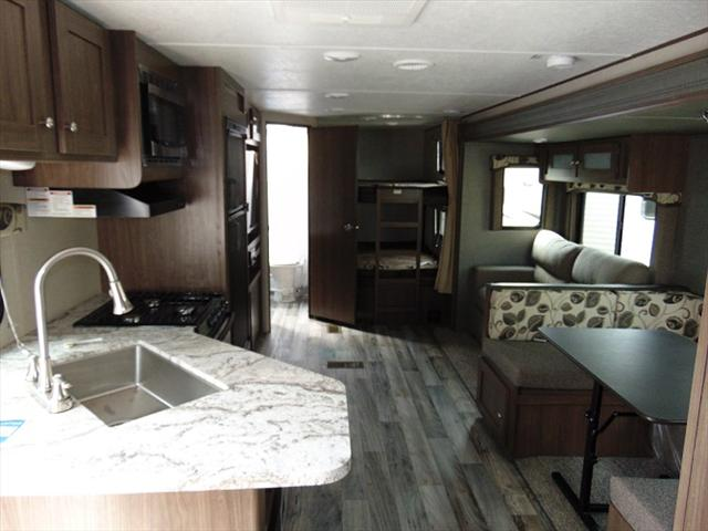 2018 Keystone HIDEOUT 28BHSWE For Sale In Edmonton