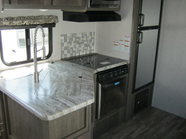 2019 Forest River SURVEYOR 243RBS-WE For Sale In Airdrie