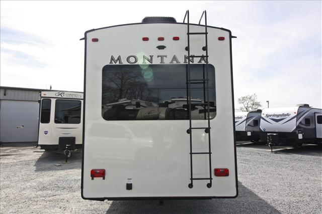 2019 Keystone MONTANA 3810MS For Sale In Bedford