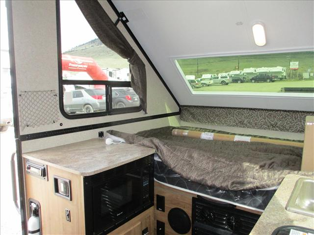 2018 Forest River ROCKWOOD A122BH For Sale In Kamloops
