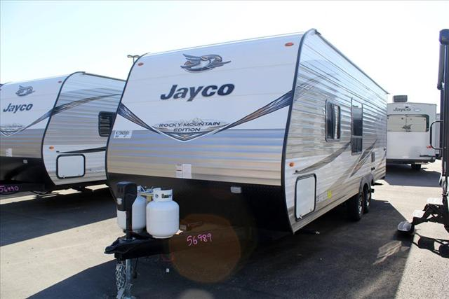 2019 Jayco JAY FLIGHT 224BHW For Sale In Lacombe County