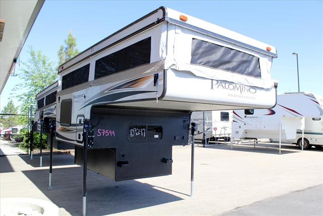 2019 Forest River PALOMINO SS550 For Sale In Lacombe County