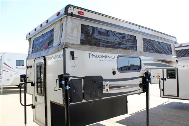 2018 Forest River PALOMINO SS500 For Sale In Lacombe County