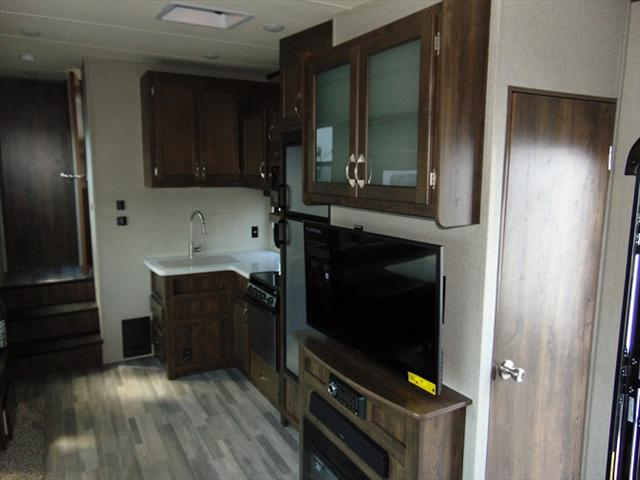 2018 Dutchmen ASTORIA 3123BHF For Sale In Edmonton