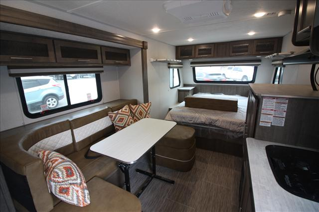 2019 Forest River NO BOUNDARIES 19.5 For Sale In Bedford