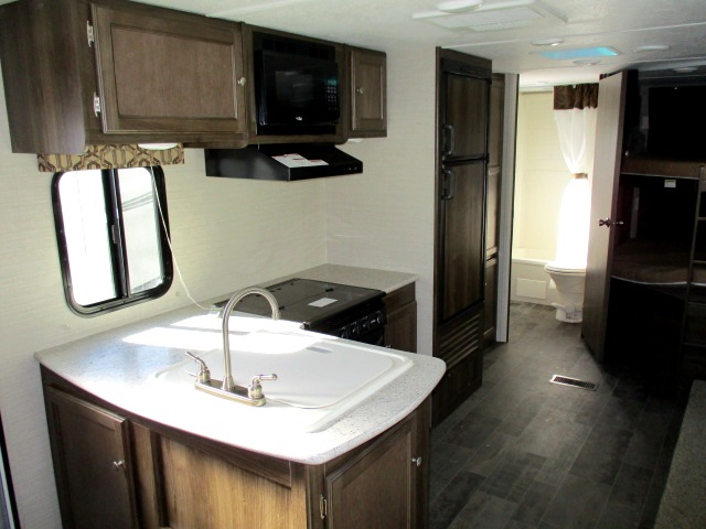 2018 Keystone BULLET 272BHSWE For Sale In Leduc