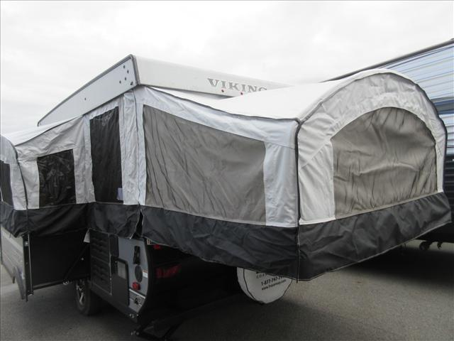 2018 Coachmen VIKING 2485SST For Sale In Abbotsford