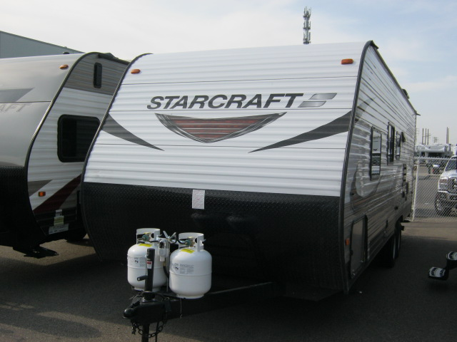 2019 Starcraft AUTUMN RIDGE OUTFITTER 26BH For Sale In Airdrie