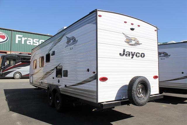 2019 Jayco JAY FLIGHT 264BHW For Sale In Lacombe County