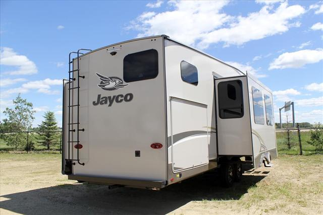2019 Jayco EAGLE 325BHQS For Sale In Lacombe County