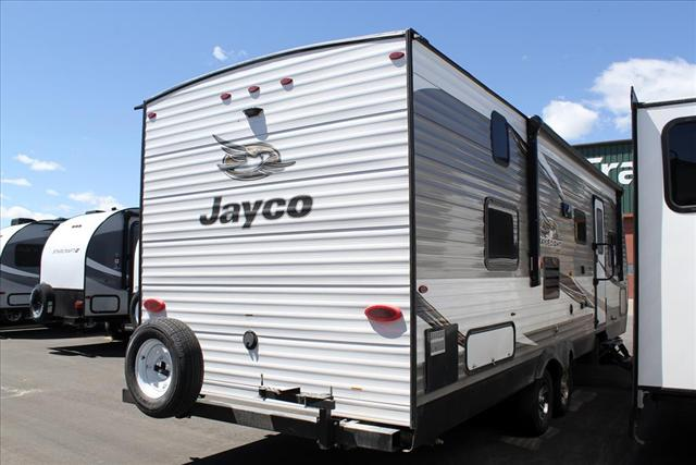 2019 Jayco JAY FLIGHT 267BHSW For Sale In Lacombe County
