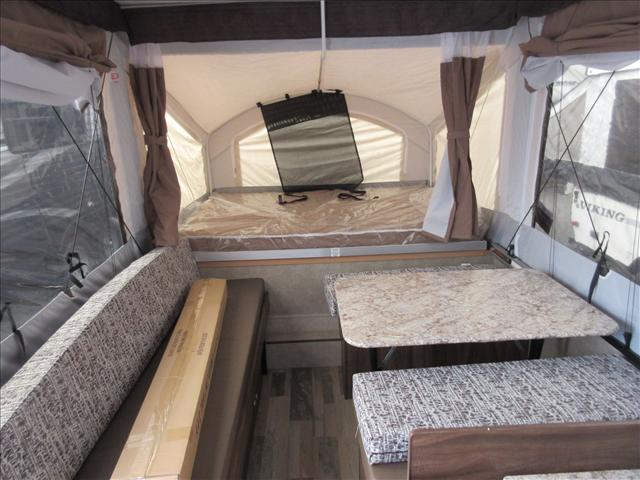 2018 Coachmen VIKING 2108ST For Sale In Abbotsford