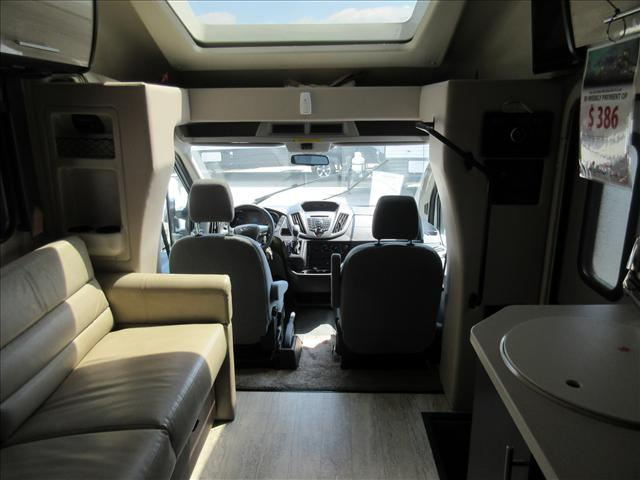 2017 Thor Motor Coach GEMINI 23TR*16 For Sale In Abbotsford