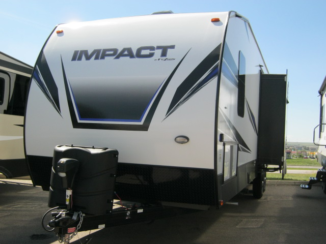 2018 Keystone IMPACT 330 For Sale In Airdrie