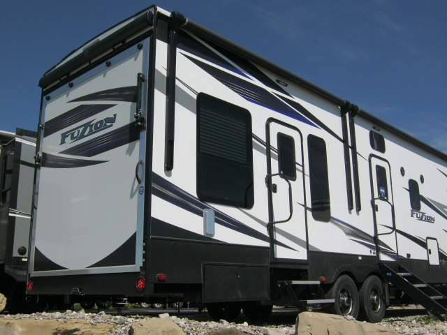 2019 Keystone FUZION F369 For Sale In Airdrie