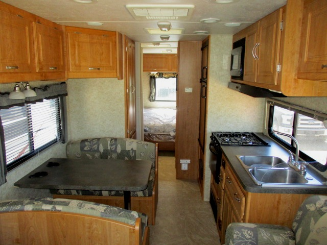 2007 Coachmen MIRADA 300QB For Sale In Leduc