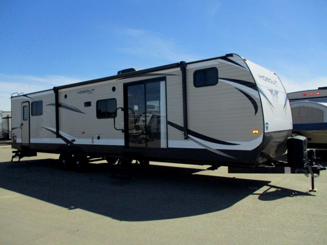 2019 Keystone HIDEOUT 38BHDS For Sale In Leduc