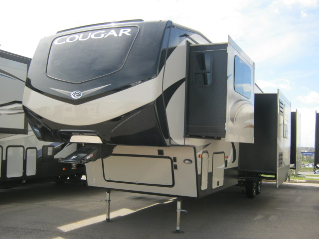2018 Keystone COUGAR 367FLS For Sale In Airdrie