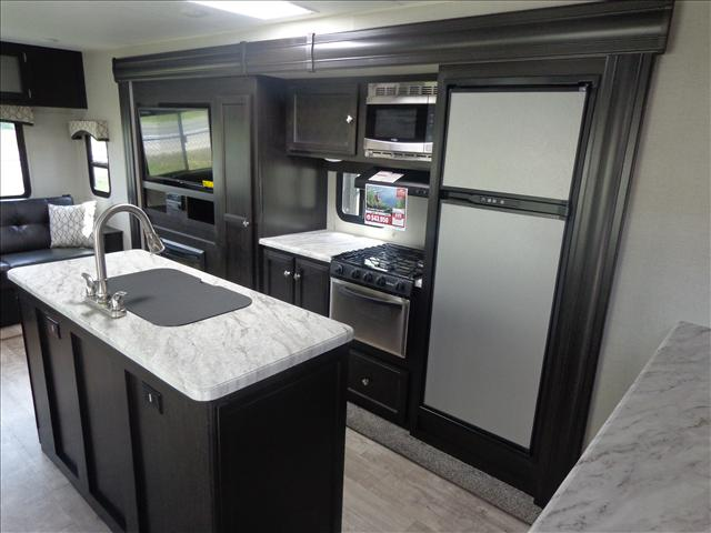 2019 Venture Rv SPORT TREK 290VIK For Sale In Cookstown