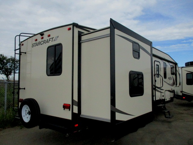 2018 Starcraft SOLSTICE 29BHS For Sale In Leduc