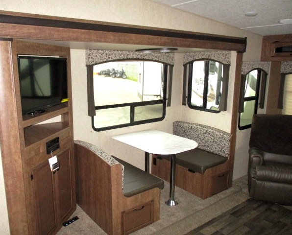 2018 Starcraft SOLSTICE 27RLS For Sale In Leduc