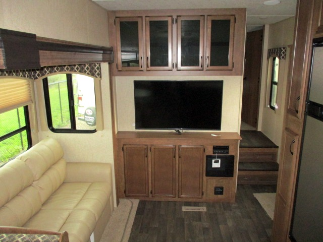 2018 Starcraft SOLSTICE 30DQS For Sale In Leduc