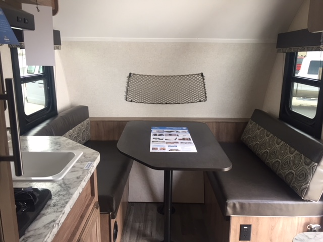 2018 Jayco HUMMINGBIRD 16FD For Sale In Whitehorse