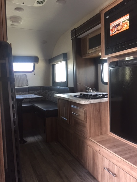 2018 Jayco HUMMINGBIRD 17BH For Sale In Whitehorse