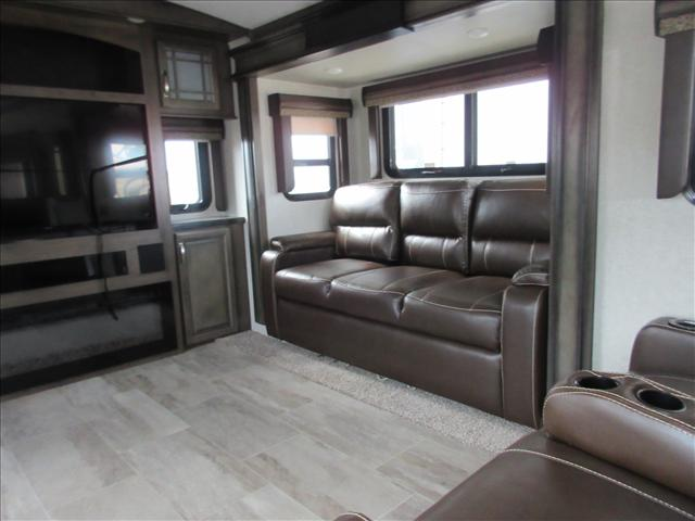 2019 Keystone MONTANA 3790RD For Sale In Abbotsford