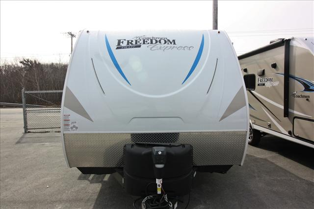 2019 Coachmen FREEDOM EXPRESS 20BHS For Sale In Bedford