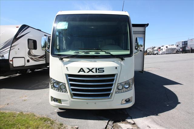 2019 Thor Motor Coach AXIS 25.6 For Sale In Bedford