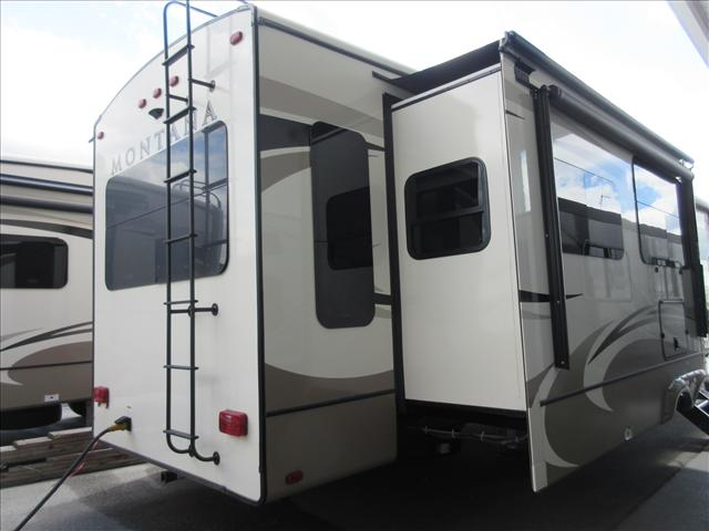 2019 Keystone MONTANA 3950BR For Sale In Abbotsford